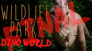 Wildlife Park 2: Dino World | Finale - Kill Them All!