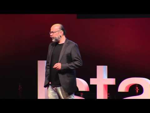 İz Bırakmak | Doğa İçin Çal | TEDxIstanbul