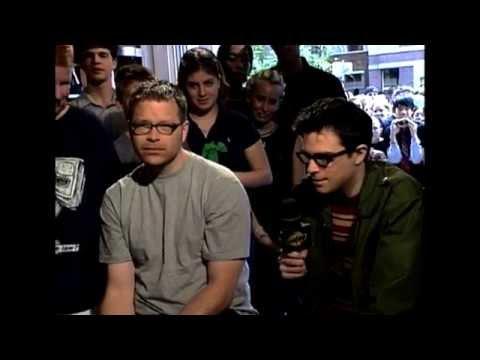 Much: Weezer vs Rachel Perry