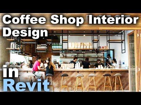 cafe-interior-design-in-revit-tutorial
