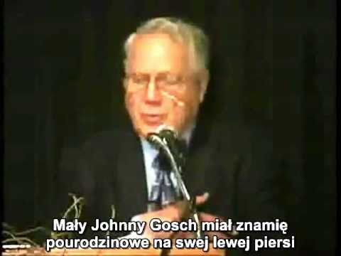 Ted Gunderson - The Great Conspiracy Exposed PL