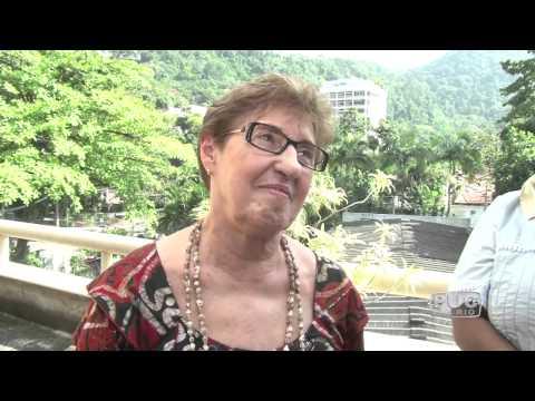 TV PUC-Rio: Educadores africanos