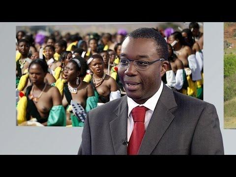 Swaziland: le mauvais élève de l'Afrique?