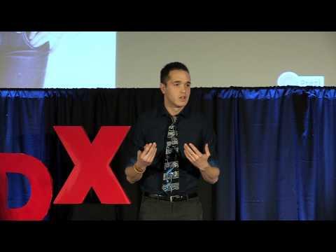Anyone can sing: Jordan Scholl at TEDxGuelphU 2012