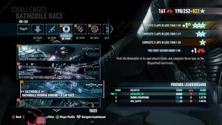 Batman Arkham Knight (Ar Challenge Predator Mode) Gameplay #31 Revive And Shine