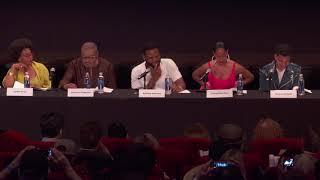 black-ish Season 4 FYC Event: Table Read