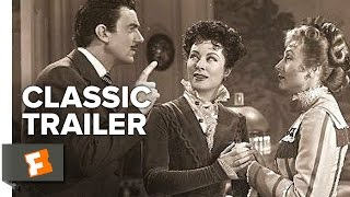 Mrs. Parkington (1944) Official Trailer -  Greer Garson, Walter Pidgeon