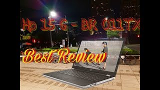 unboxing and review of HP laptop 15g-br011TX 2017 silver edition with Hp backpack free