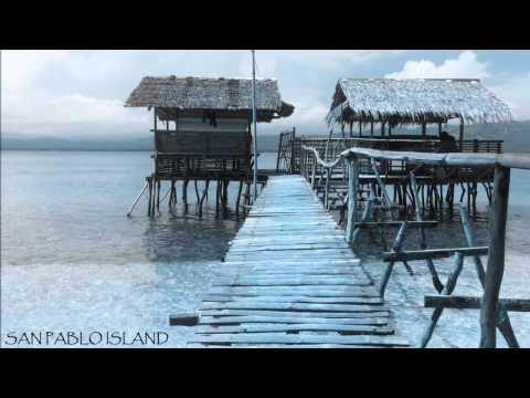 San Pablo Island - Hinunangan, Southern Leyte Philippines