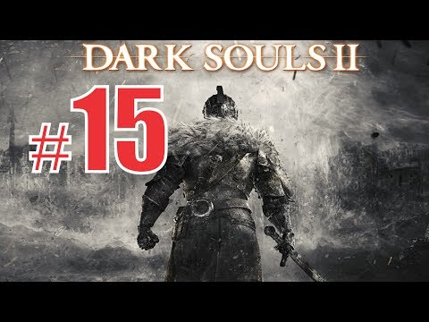 Dark Souls 2 - BOSS Executioner