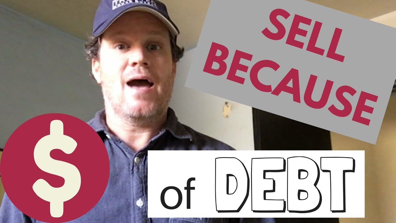 Sell A House Because of Debt In San Diego | Call (619) 786-0973 | We Buy Houses San Diego