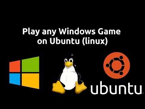 How To Play Any Game On Linux Easy Steps Using Wine Ubuntu