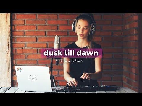 Dusk Till Dawn - Zayn & Sia | Romy Wave LOOP cover