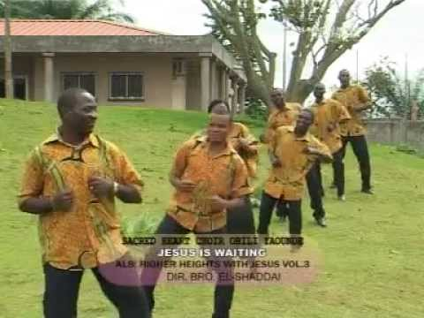 Secred Heart Choir/Chapel Obili Yaounde