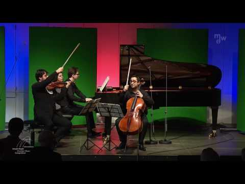 Trio Isimsiz - Haydn A flat Major Hob XV:14
