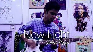 Download Lagu New Light - John Mayer (cover)|| Ishan Mp3