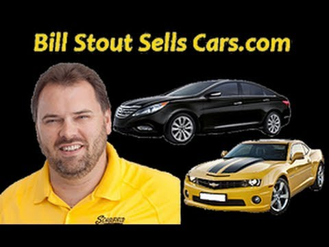 Scholfield Hyundai West >> Welcome to my YouTube Channel --- Bill Stout at Scholfield ...