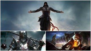Экранизация Assassin's Creed выстрелила в России, новые бойцы в For Honor | Игровые новости