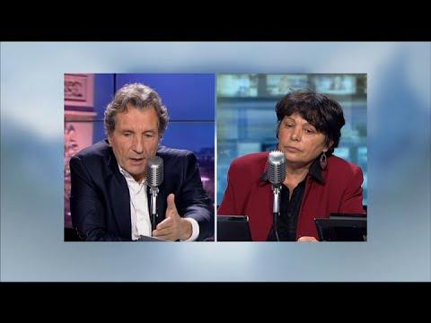 Michèle Rivasi EELV Le système de santé est complètement pourri 050115
