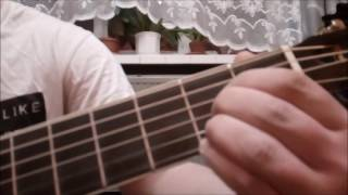The Cranberries - Linger (classical acoustic guitar cover)