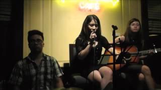 LK: Ừ THÌ - VỢ NGƯỜI TA - Hà Thương, guitar Nhật Linh - Bella Vita Bar & Cafe