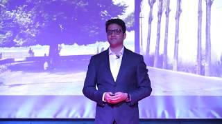 Where does the Buck Stop?  | Athar Aamir Khan | TEDxManipalUniversityJaipur