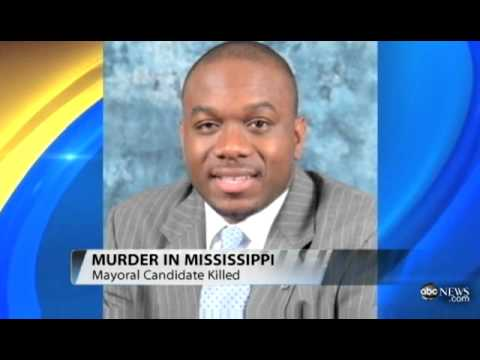 FBI Monitoring Murder Probe of Gay Mississippi Mayoral Candidate