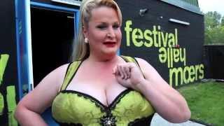 ComedyArts-NRZ-TV -- Daphne de Luxe