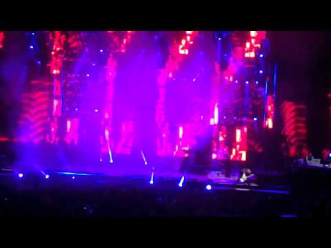 Trans Siberian Orchestra Mad Russians Christmas - Live Toronto