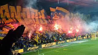 Brøndby Stadion 10. december 2017