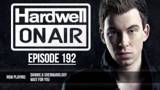 Hardwell On Air 192