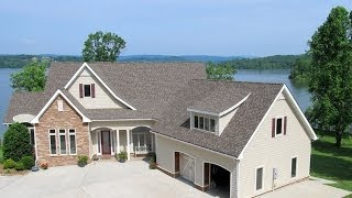 Video Of 1800 Indian Shadows | Watts Bar Lake | Ten Mile, Tennessee Real Estate & Homes