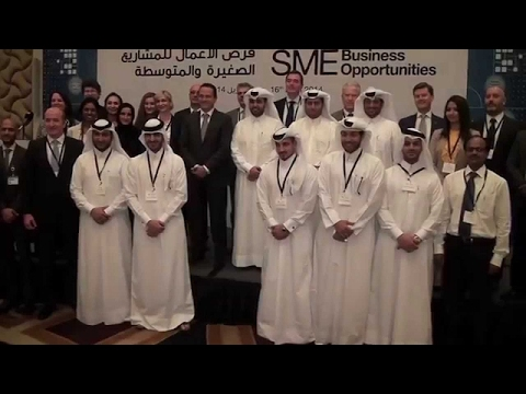 Qatar Development Bank and Qatar Shell host 'SME Business Opportunity Workshop'