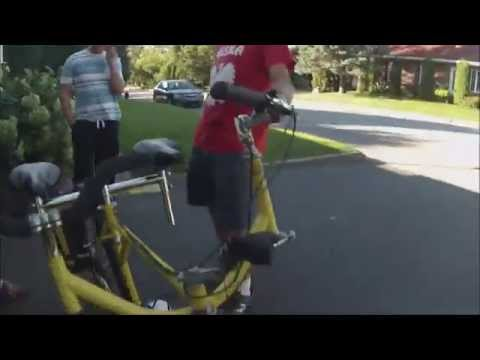 Buddy Bike Youtube