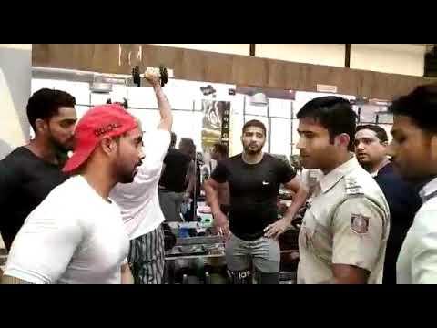 Gold's Gym, Rohini Delhi