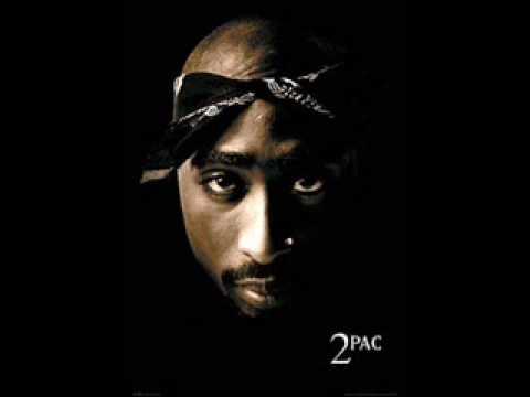 2Pac- I'm a Souljah