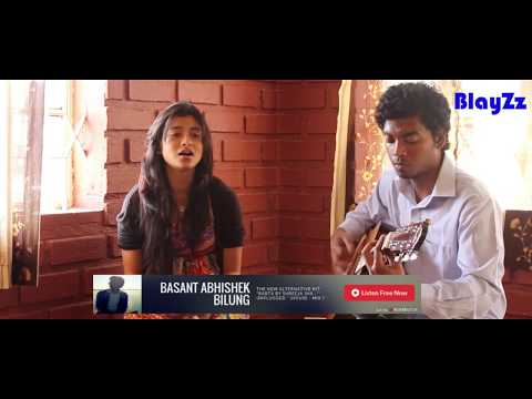 Cover Song  Labon Ko Labon Pe By Shreeja Jha Ft.Joys House MiX (Ranchi)