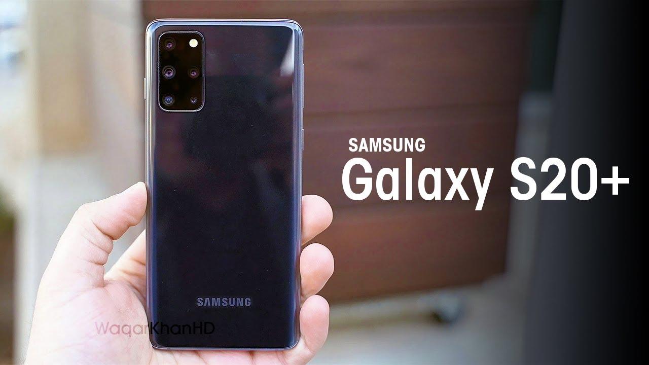S20 Galaxy