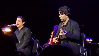 Homayoun Shajarian - Ahay Khabardar  - Washington DC (Live) همایون شجریان - آهای خبردار
