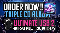 BH Album 3 - Triple CD & USB - BounceCD.com