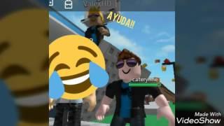 Lachen und Lachen!!! | mit ValexHD_XD Roblox