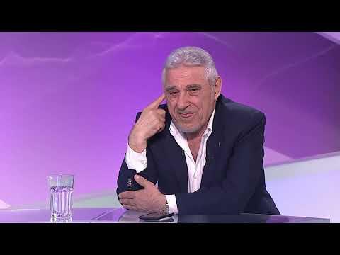 Telekom Sport | Interviu Ioan Becali. Prima apariție televizată după eliberare