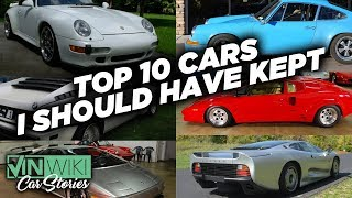 Top 10 Missed Opportunities in the Exotic Car Business