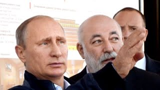 Who are the Russian oligarchs targeted by U.S. sanctions?