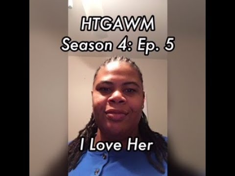 (REVIEW) How To Get Away With Murder | Season 4: Ep. 5 | I Love Her (RECAP)