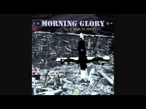 Morning Glory - P.W.M.H. - Poets Were My Heros