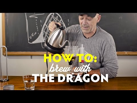 Todd Explains: The Dragon