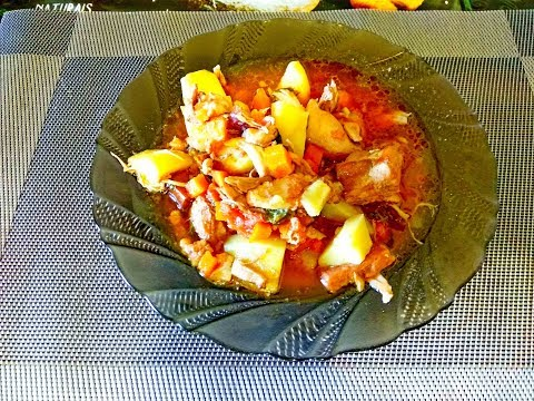 Рецепты на обед - простые и вкусные блюда на обед