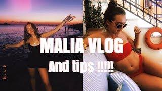 MALIA VLOG & TIPS ON WHERE TO GOOOO!! | ames banks malia. 検索動画 10