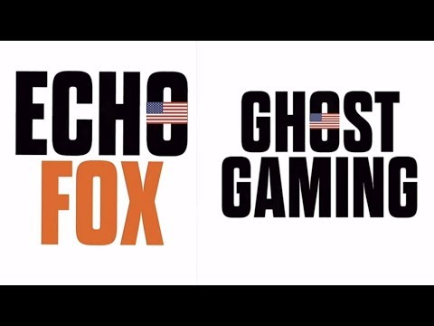 Mexico City Open 2018 | EchoFox vs. Ghost Gaming |  01.27.2018